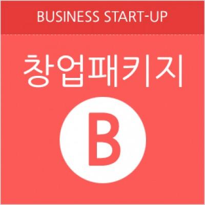 창업패키지(B)